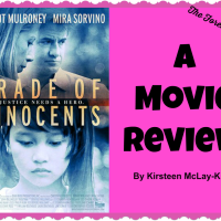 Trade of Innocents (Movie Review)