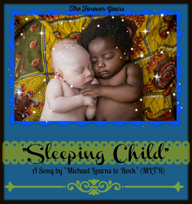 Sleepin Child Collage FY