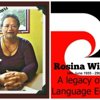 Rosina Wiparata: A Legacy of Māori Language Education