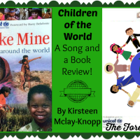 """Children of The World""/ ""A Life Like Mine"": A Song and a Book Review"