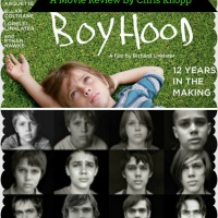 """Boyhood"", the Movie: A Review by Chris Knopp"