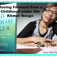Moving Forward from a Childhood under the Khmer Rouge, by Pisey Leng
