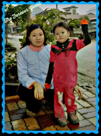Tham & Mum FY