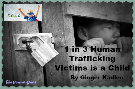 Trafficking or the concept of human rights violations.