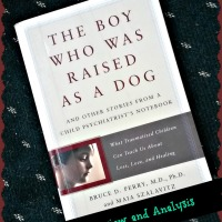 """The Boy Who was Raised as a Dog"", by Bruce D. Perry and Maia Szalavitz.  A Book Review and Analysis by Kirsteen McLay-Knopp"
