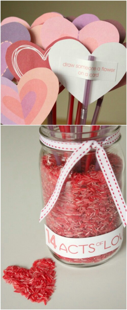 2-valentine-countdown-craft